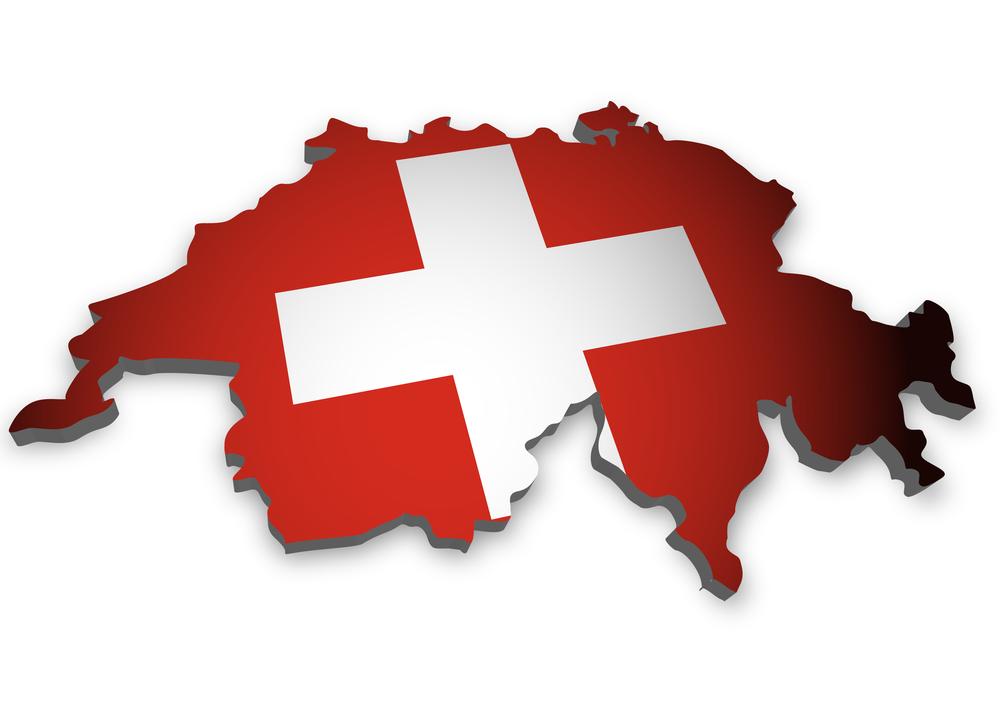 Wichtige Ereignisse und Erfindungen in der Schweiz